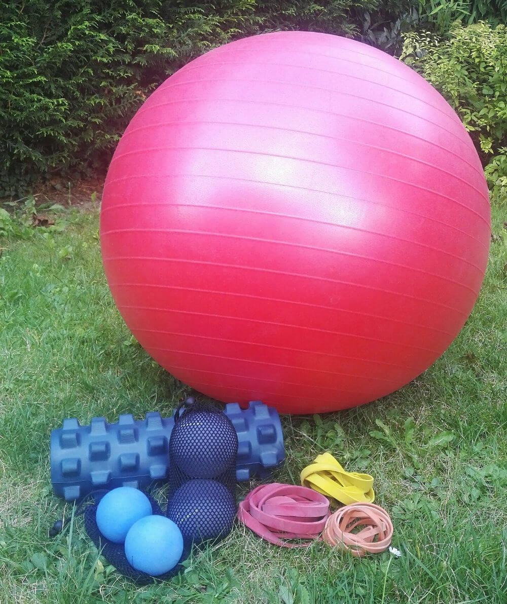 La prévention des douleurs d'épaules (Partie 1) : Renforcement de la ...